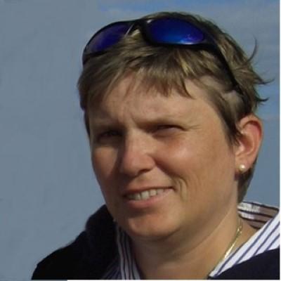 Karin Lüftenegger