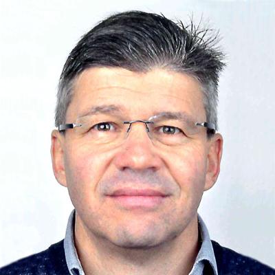 Robert Scharfetter